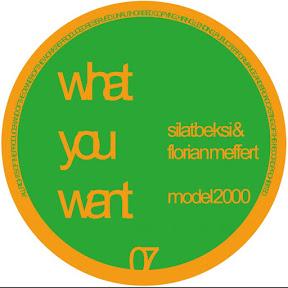 Silat Beksi & Florian Meffert - Topic