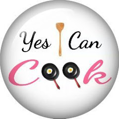 Yes I Can Cook