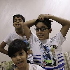 kids LanaNawaf &Naif show