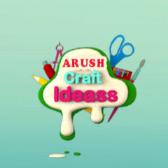 Arush diy craft Ideas