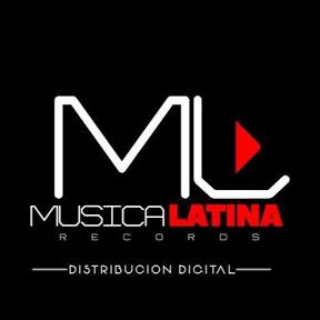 Musica latina records