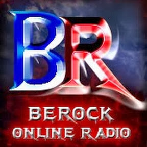 BeRockRadio -Melodic Hard Rock at it's Best!
