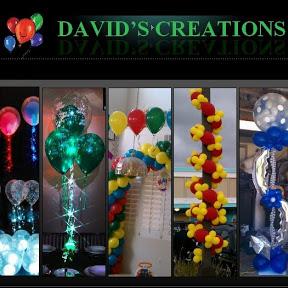 Decoraciones David