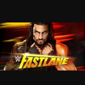 WWE XMAS