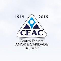 CENTRO ESPÍRITA AMOR E CARIDADE - CEAC BAURU