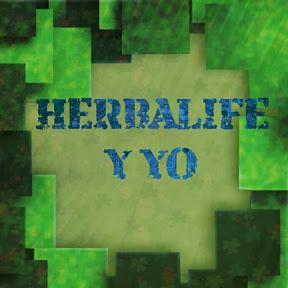 HERBALIFE Y YO