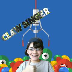 ClawSinger