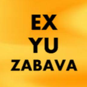 Ex Yu Zabava