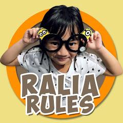 Ralia Rules