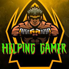 HELPING GAMER