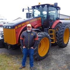 Mike Less - Farmhand Mike