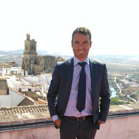 Pablo Escribano Camarena