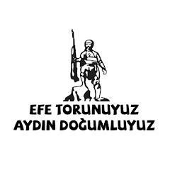 Efe Torunuyuz, Aydın Doğumluyuz
