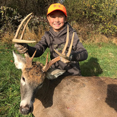 Chasin' the Outdoors with Tanner Guzy