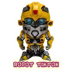 ROBOT TikTok