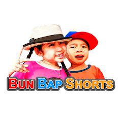 Bun Bap Shorts