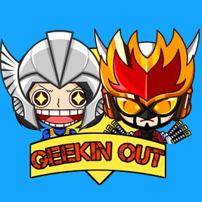 Geekin Out