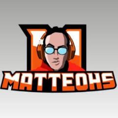 MatteoHS Gaming