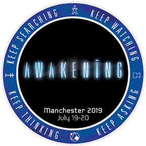 Awakening UFO