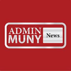 Admin Muny News