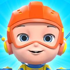 Little Tritans - Kids Songs and Nursery Rhymes