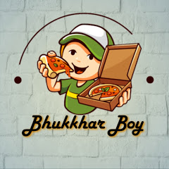 Bhukkhar Boy