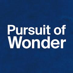 Pursuit of Wonder