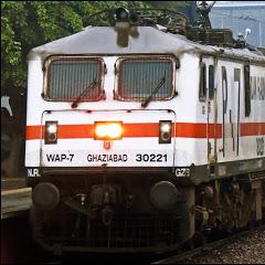 Desi Railways
