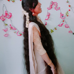 Beauty with Maadhu //Long Hair Tips