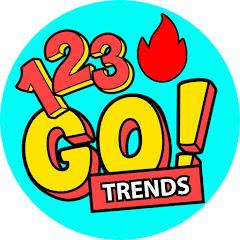 123 GO! TRENDS Spanish