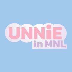 Unnie in MNL