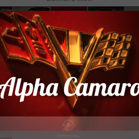 Alpha Camaro