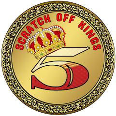 Scratch off Kings