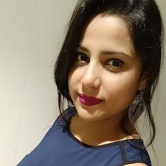 Indian Vlogger Bulbul