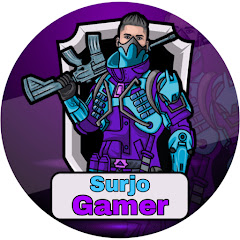 Surjo Gamer