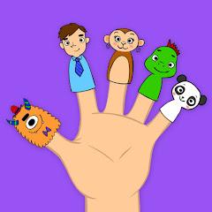 Mother Goose Club Finger Family