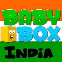 Baby Box India Hindi Rhymes Nursery