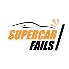 Supercar Fails