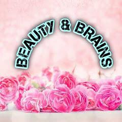 BEAUTY & BRAINS