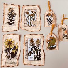 Junk Journal Treasures