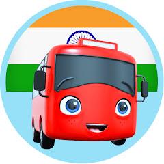Little Baby Bus Hindi