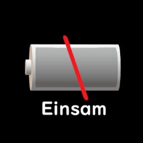 Einsam/アインザム