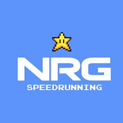NRG Speedrunning