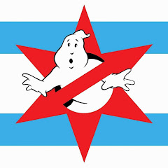 Windy City Ghostbusters