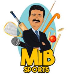 MIB Sports