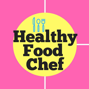 Healthy food chef