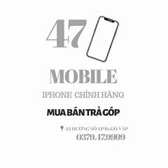 Điện Thoại Cũ Giá Rẻ - 47 Mobile