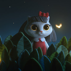 Mars Dreiecks Cat