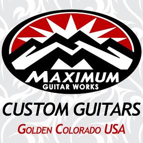 Maximum Guitar Works