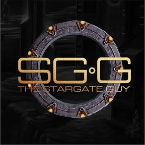 The Stargate Guy